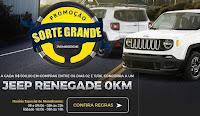 Promoção Sorte Grande Dental Cremer Renegade dentalcremer.com.br/sortegrande