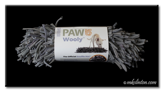 PAW 5 Wooly™ The Official Snuffle Mat