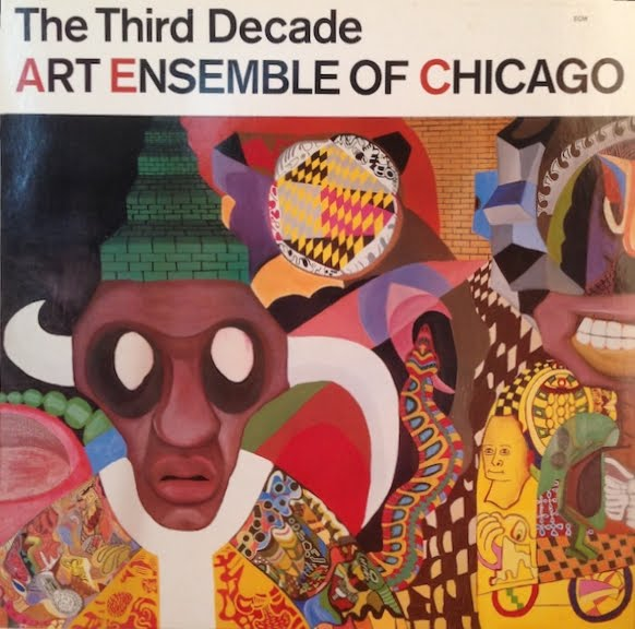 Art Ensamble of Chicago