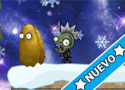 Plants vs Zombies Electric Charge juego