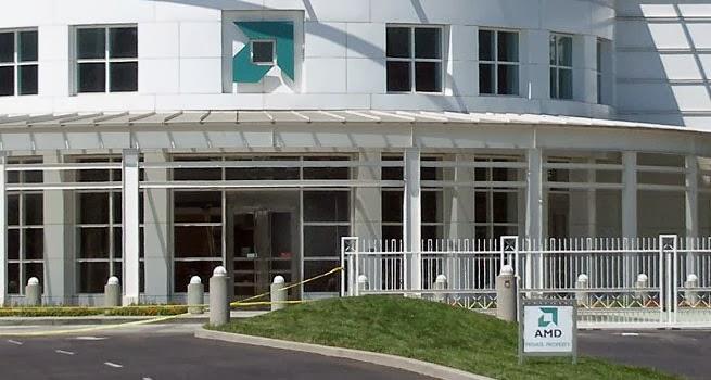 Kantor AMD