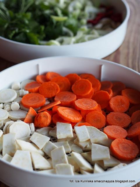 domowa przyprawa grzybowo warzywna w proszku, domowa wegeta z grzybami, przyprawa do zup i sosow, grzyby i warzywa suszone, mieszanka przyprawowa domowa, jarzynka z grzybkami, wegeta z grzybami, vegeta o smaku grzybowym, domowe przetwory, smaczna pyza, jak zrobic domowa przyprawe jarzynowo grzybowa