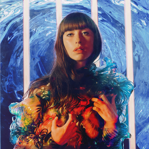 Music-Television music video by Kimbra for song titled Human from Primal Heart Album