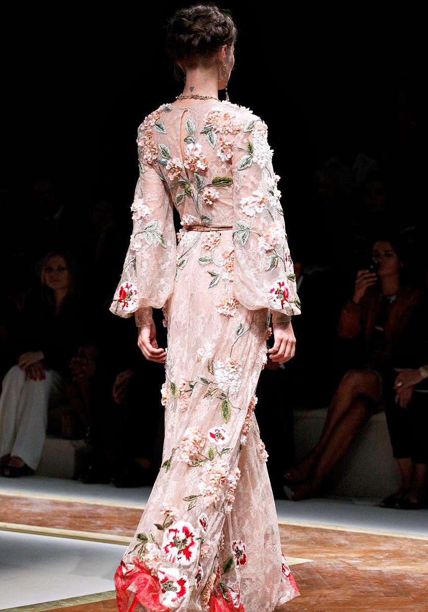 Valentino Spring 2016 Couture: VALENTINO Spring Summer 2011