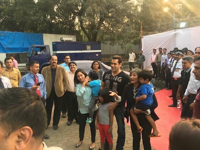 SalmanKhan,ParleAgro,Pictures,Event,Salman