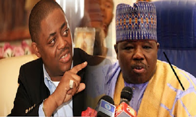 Femi Fani Kayode to response to Ali Modu Sheriff
