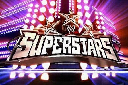 WWE Superstars 19 FEB 2016