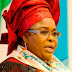 Patience Jonathan Gives EFCC 14 Days To Defreeze Her Accounts & Tender Apology