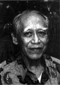 Biografi Prof. DR. Soerjono Soekanto, S.H., M.A.