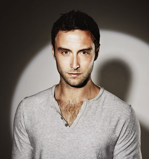 Eurovision Song Contest - Måns Zelmerlöw - Heroes  Sweden