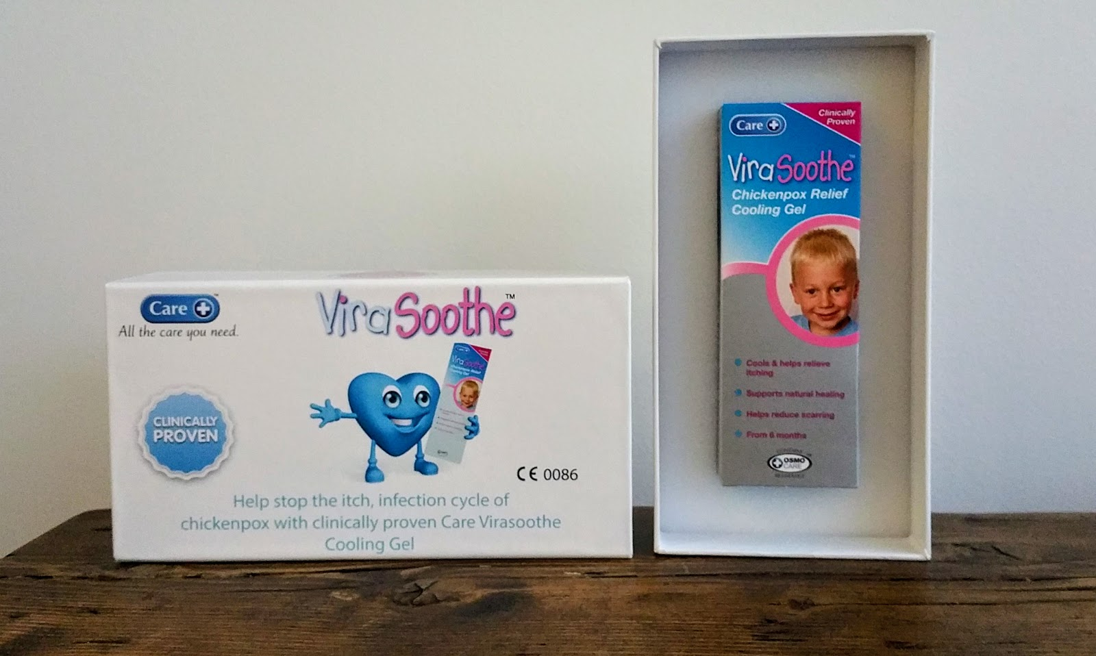 chickenpox in heat, Health:  How to Cope with Chickenpox in a Heatwave (Plus a Chance to Win a ViraSoothe Goodybag)