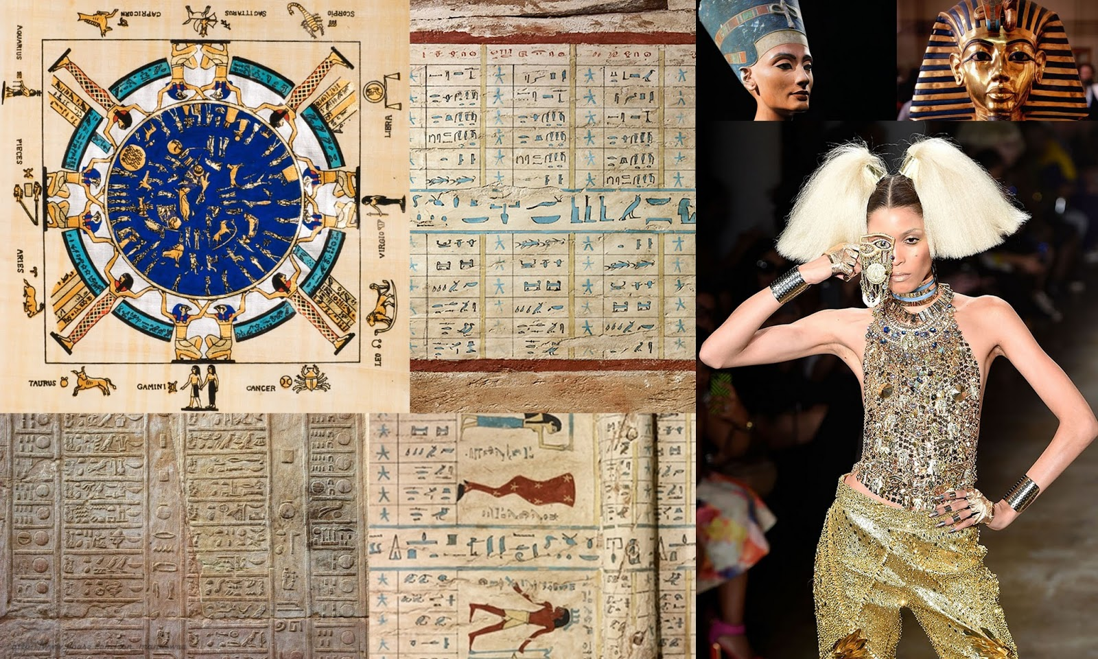 I Should Be Writing Ancient Egypt This Week Star Charts
