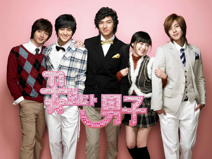 Lee Min Ho drama and movie recommendations - DramaPanda