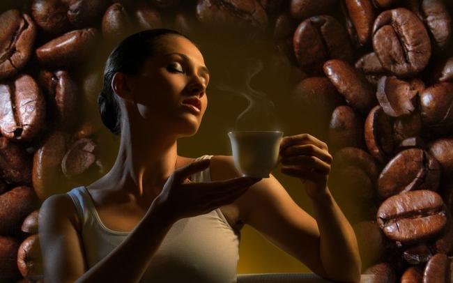 Зелёный кофе - поможет ли он похудеть?