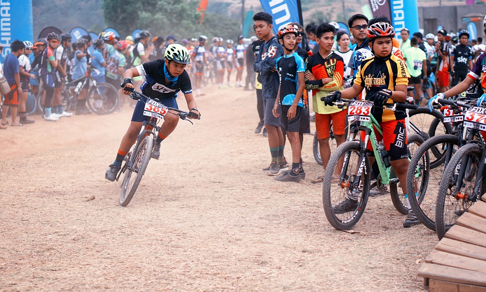"10 Reasons Why People Love the 12th Annual ""Padyakan Sa Bataan, Bataan, What to do in Bataan, Bataan Festival, thedailyposh, the daily posh, thedailyposhtravels, Philippines, Luzon, Day of Valor, Araw ng Kagitingan, bike race, bicycle, padyakan,"