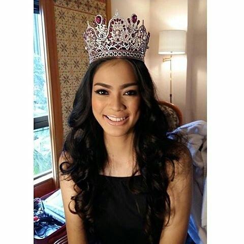 Demi Badan Langsing Seperti Miss Universe, Ncess Nabati Lakukan Hal Ini