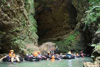 Objek Wisata Di Gunung Kidul Yang Mempesona
