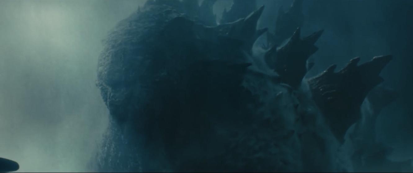 Godzilla: Vua Của Quái Vật - Ảnh 2