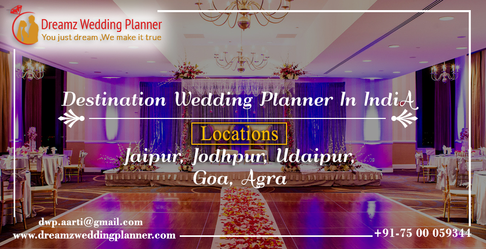 With The Help Of Perfect Indian Wedding Planner In Agra Andaman Nicobaretc It Would Make Possible To Turn Your Dream Into A Reality