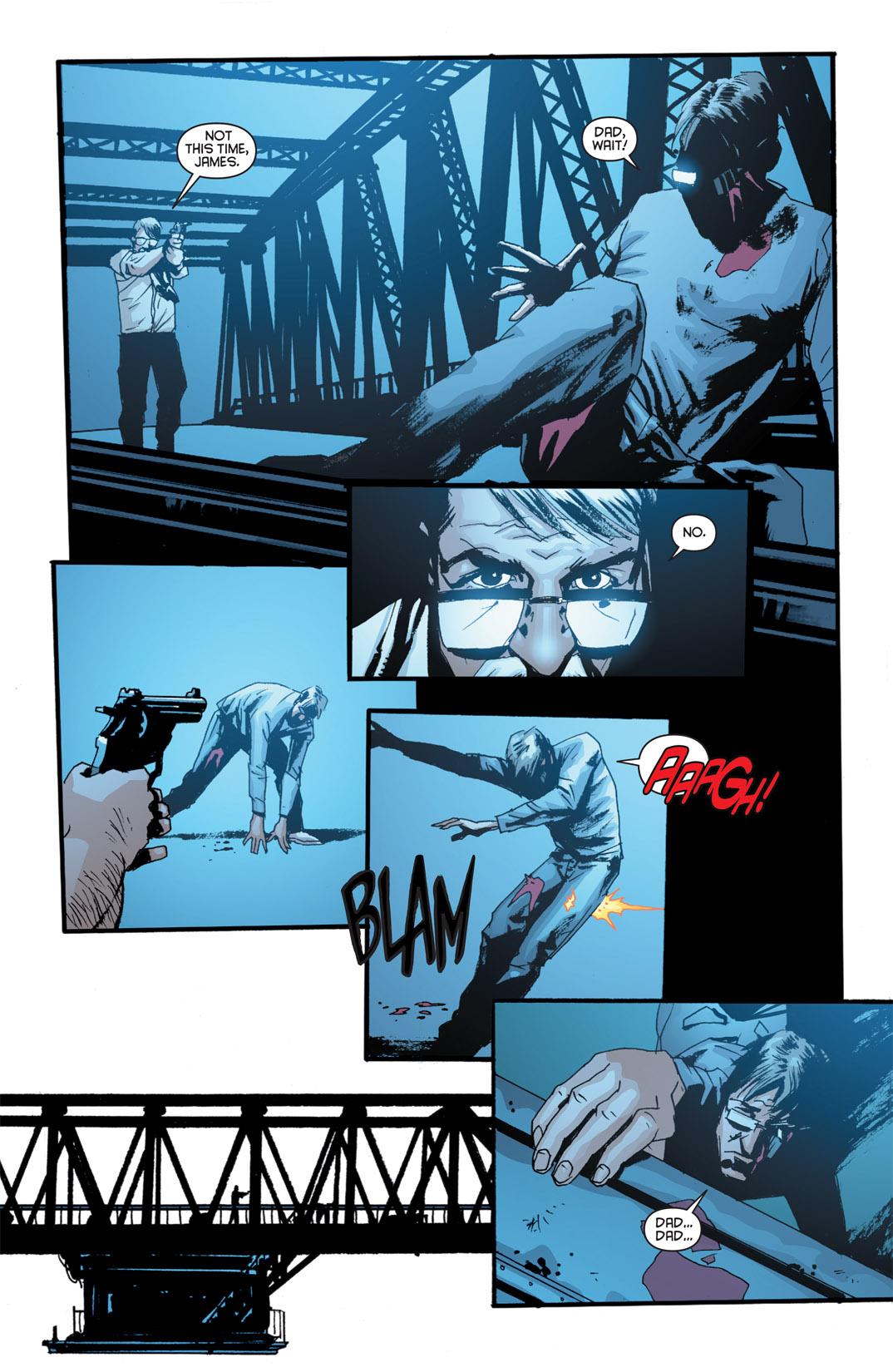 Detective Comics (1937) 881 Page 24