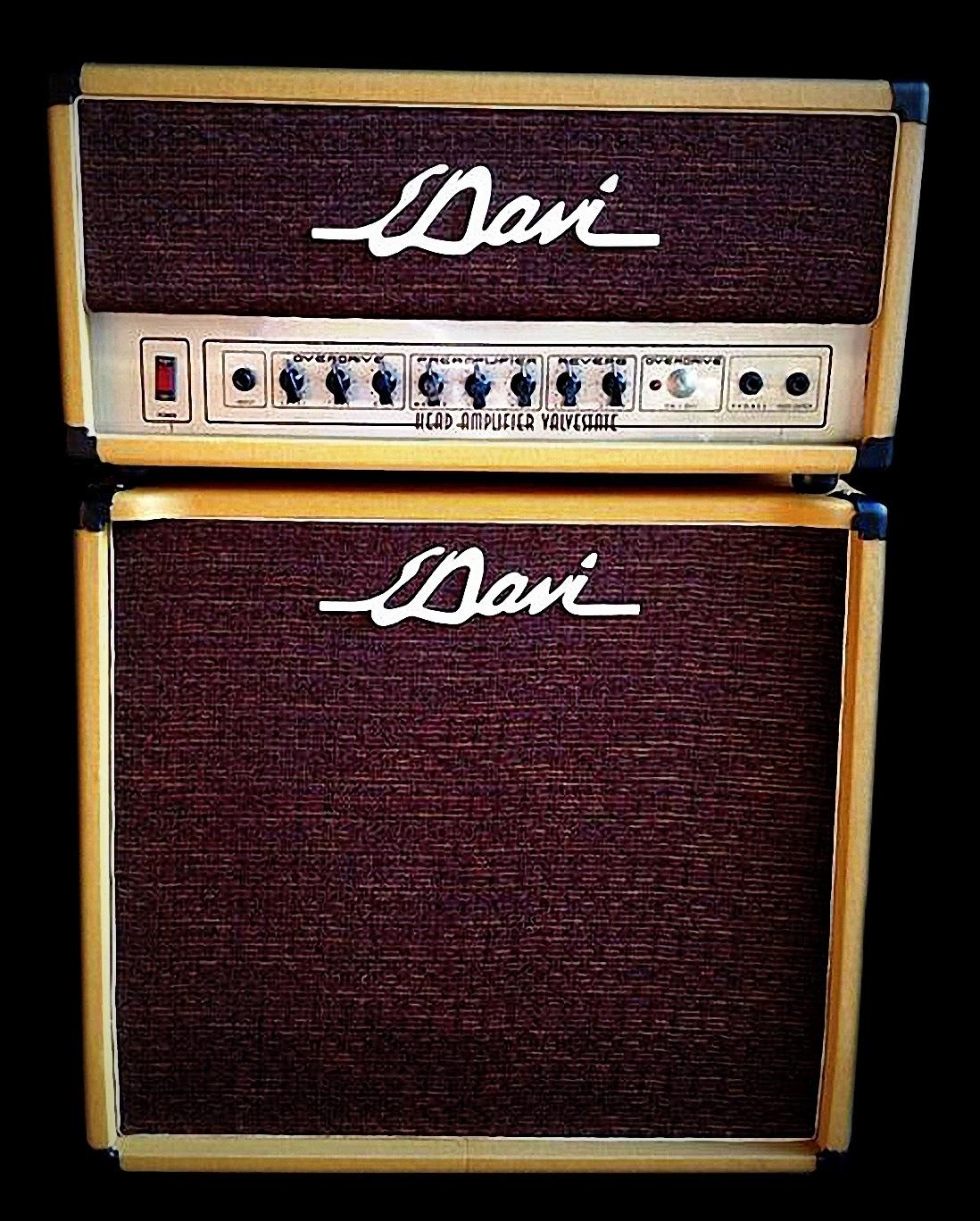Amplificadores de tubo combo vintage