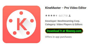 How to install kinemaster in pc windows 7/8/10