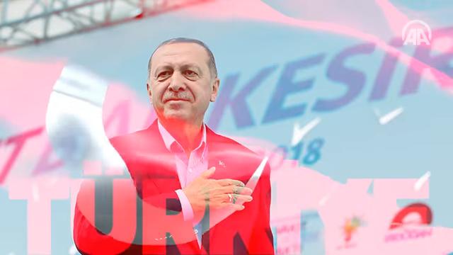 اغنية ماهر زين اردوغان 2018
