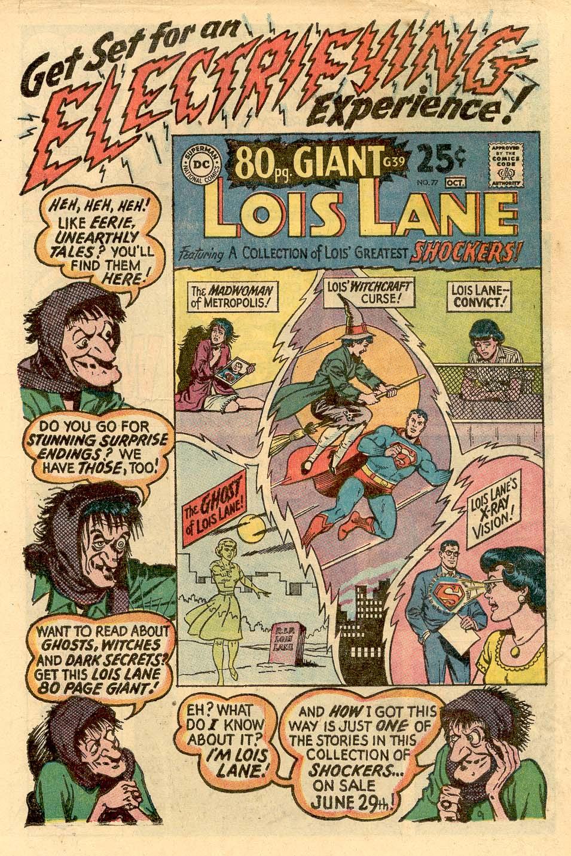 Detective Comics (1937) 367 Page 16