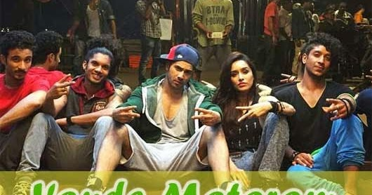 Madison : Bezubaan abcd full mp3 song download