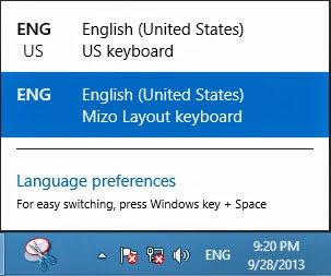 Mizo Layout Keyboard v2 0 | Welcome | Chhawrpial
