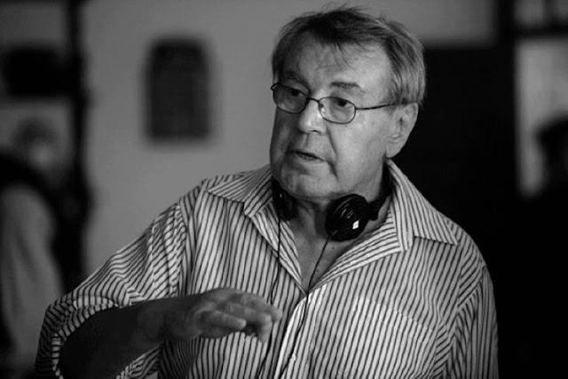 Muere Milos Forman, director ganador de dos Oscar