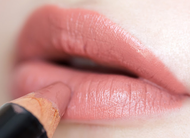 "Maybelline Color Drama ""Nude Perfection"" 630"