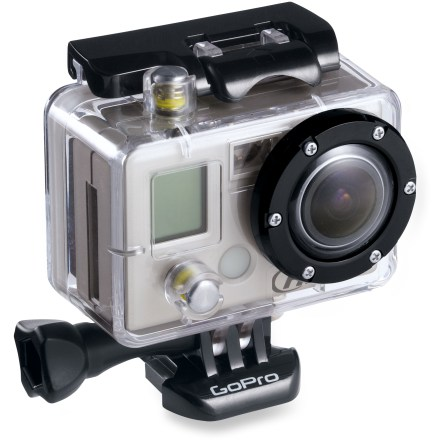 gopro 3+ camera gift for boyfriend lifestyle lookbook