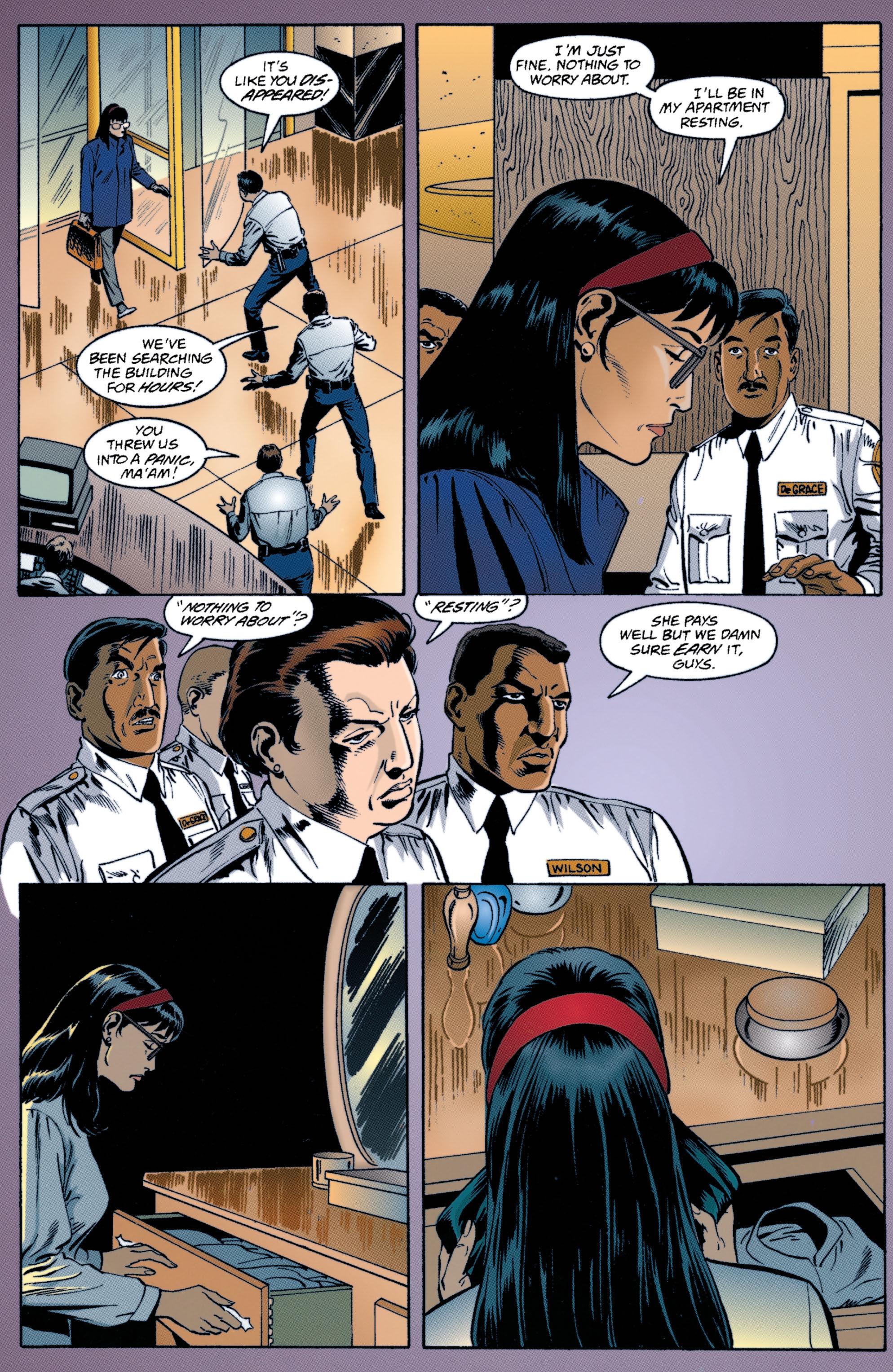Detective Comics (1937) 713 Page 12