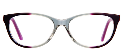 Ingrid Oval Glasses