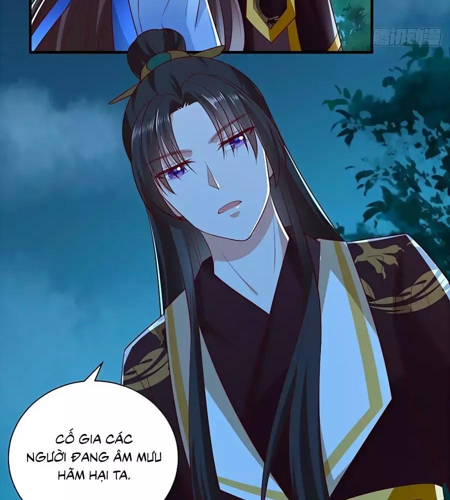 Quyền Phi Chi Đế Y Phong Hoa Chapter 6 - Trang 18