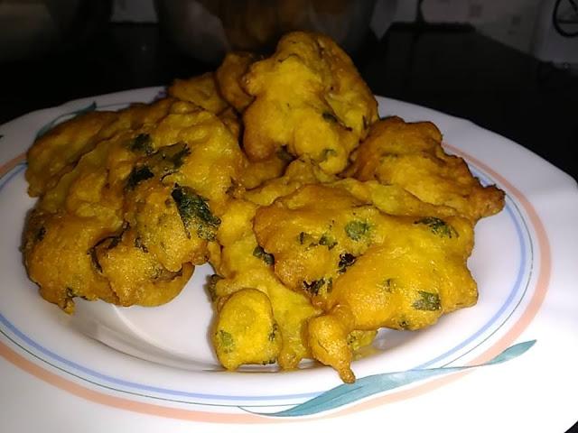 Bhajia