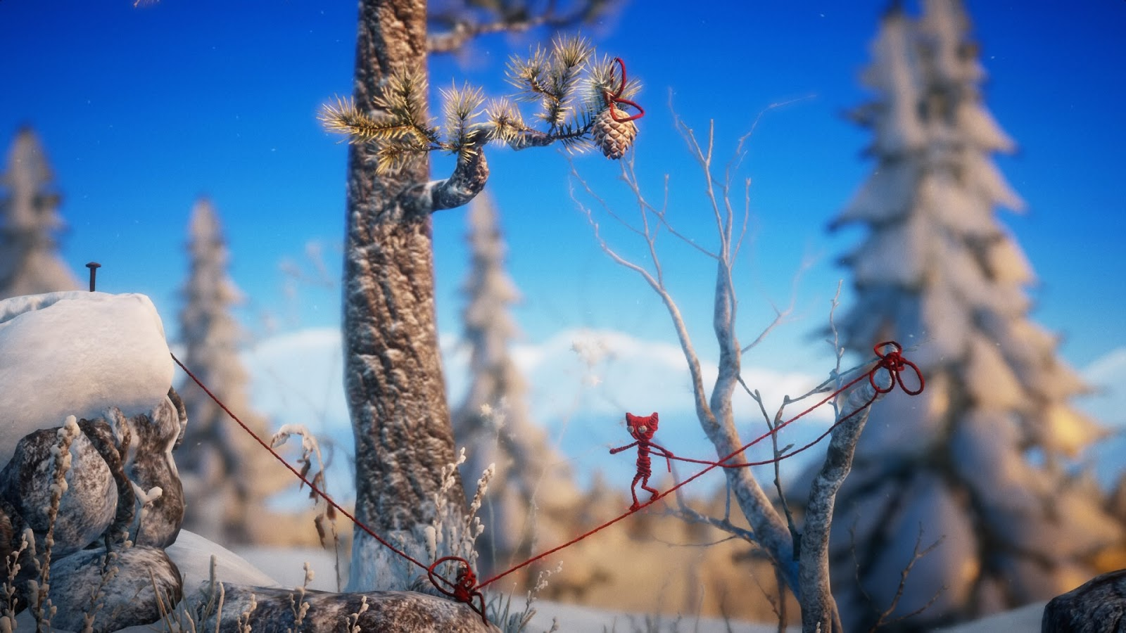 Review: Unravel 6