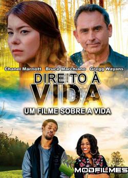 Capa do Filme Direito À Vida