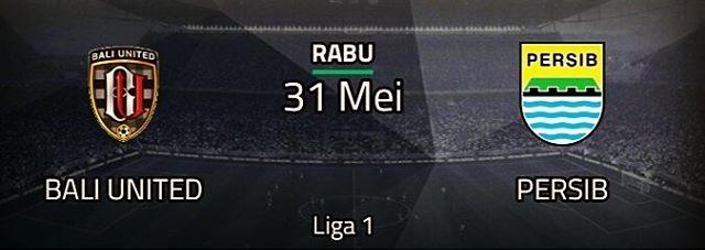 Bali United vs Persib, B-O-L-A.com : just football streaming, no bullshit!