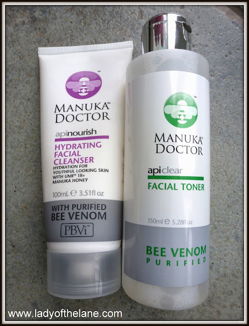 Manuka Doctor Skincare Review