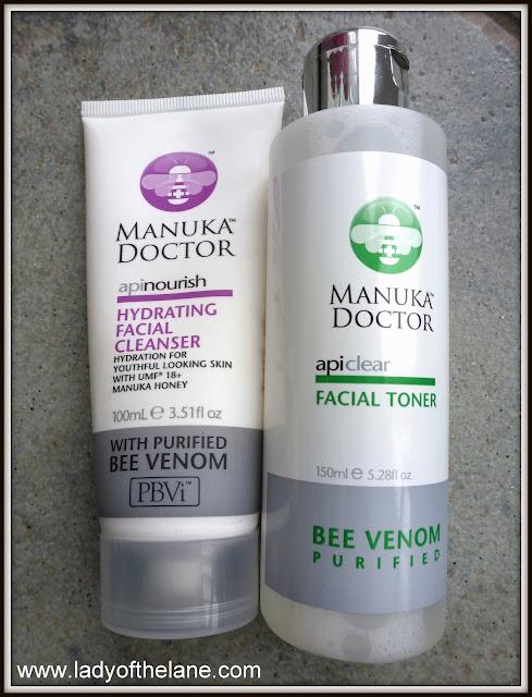 Manuka Doctor Skincare Review