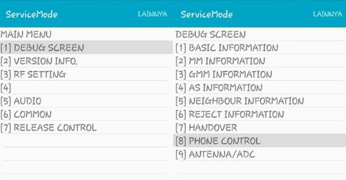 Cara Mengunci Jaringan 4G LTE di HP Samsung Tanpa Root - Fone Tekno