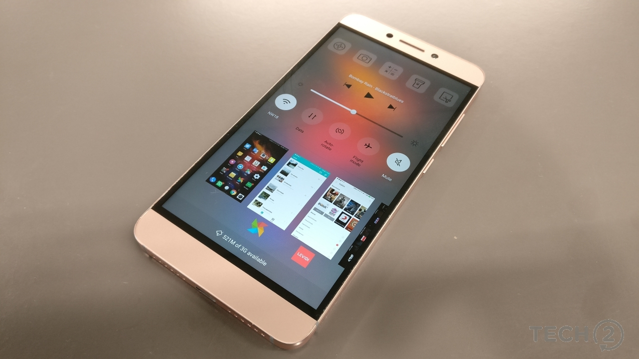 LeEco Le2 gets a taste of Android Nougat via LineageOS (unofficial