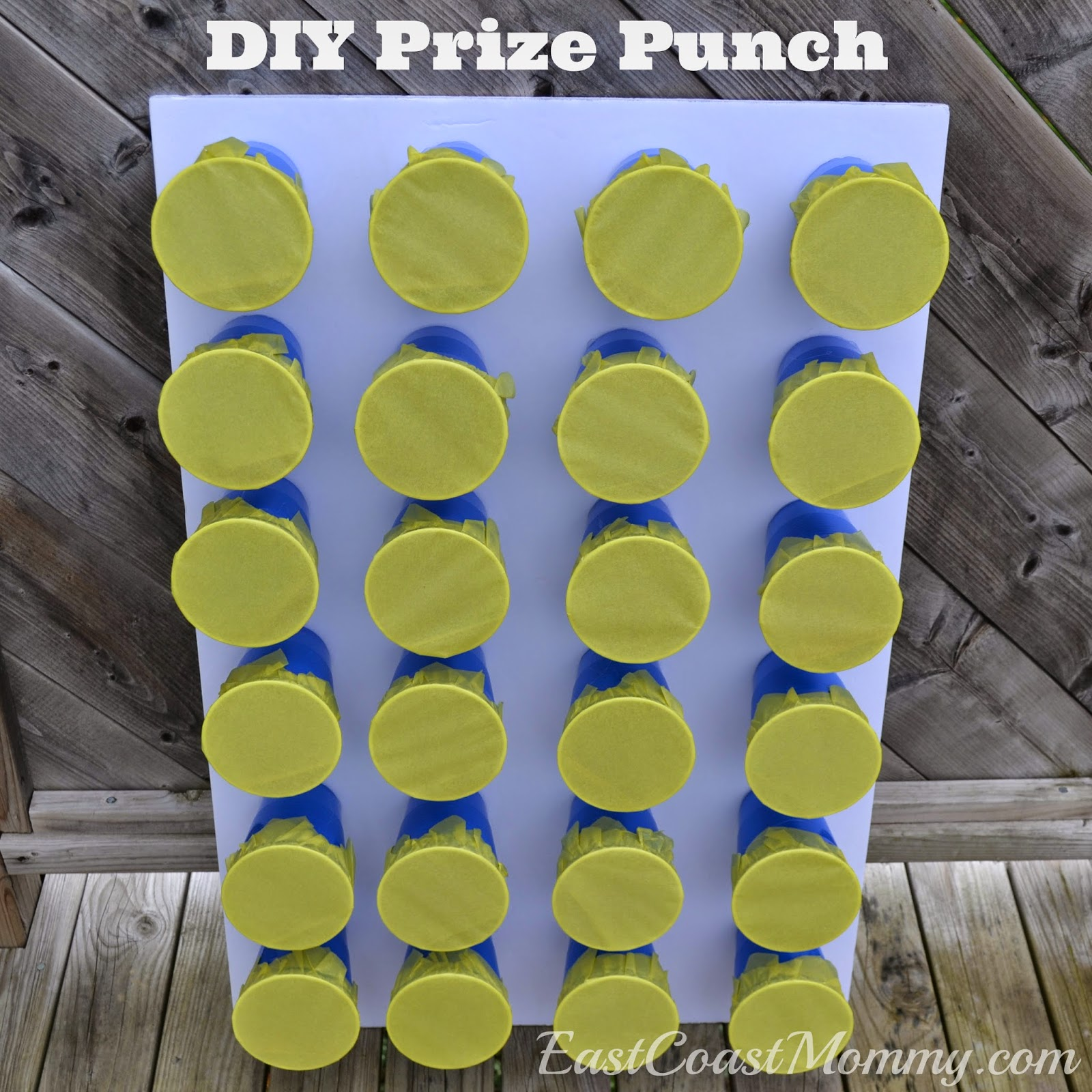 east coast mommy diy prize punch
