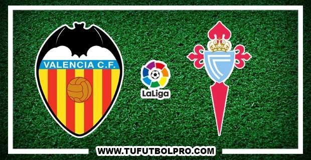 Ver Valencia vs Celta de Vigo EN VIVO Por Internet Hoy 6 de Abril 2017