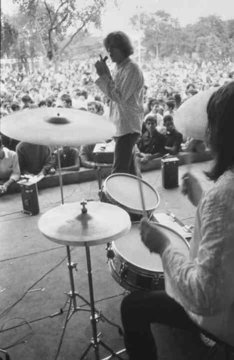 dylan taylor drummer