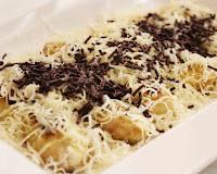 pisang coklat keju tempat kuliner pekanbaru