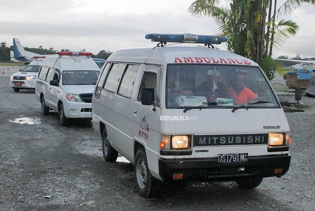 TNI: Mereka Dikumpulkan di Teras, Lalu Dieksekusi
