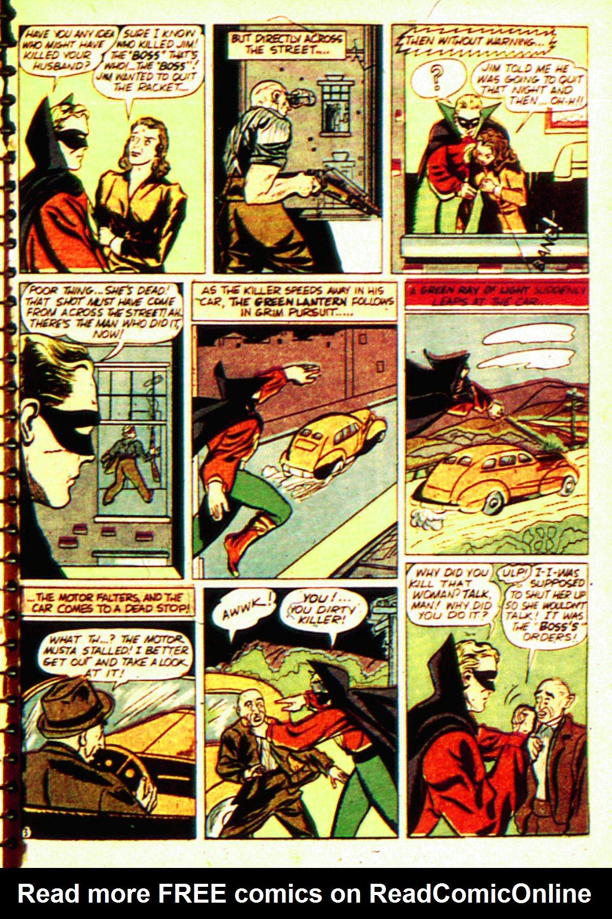 Read online All-American Comics (1939) comic -  Issue #20 - 6